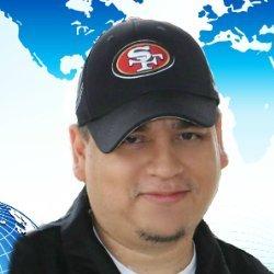 Daniel Alcaraz