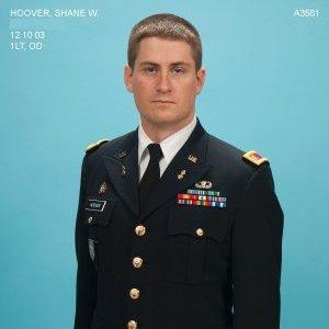 Shane Hoover