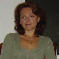 Marina Moskalenko