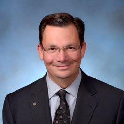 Bill Eagan, CPA, CMA