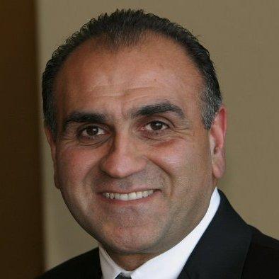 Ron Tazhibi