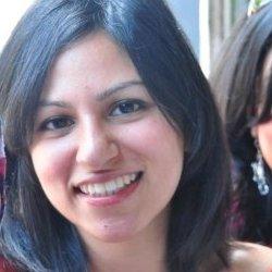 Sarah Dandia