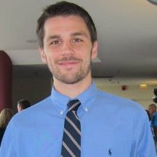 Connor Fay, PT, DPT