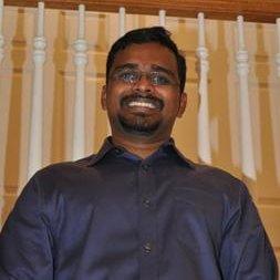 Saradhi Maddila