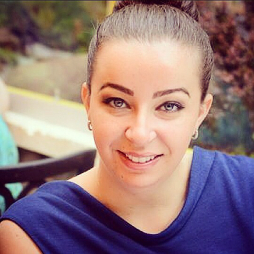 Maria Tuchinsky, CPA MST
