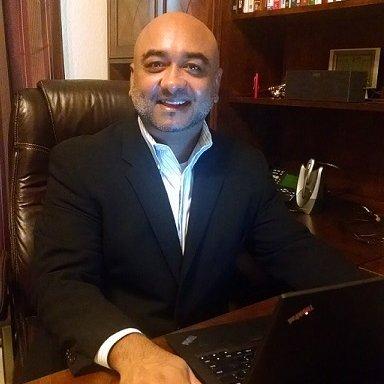 Rakesh Martin, MBA, PMP