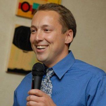 Colin Gottlieb