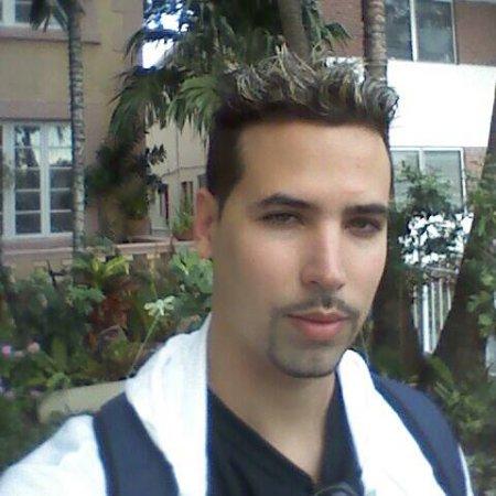 Brandon Rivero