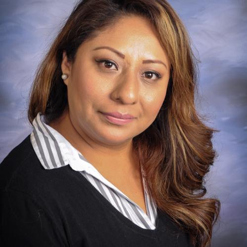 Gina Orozco