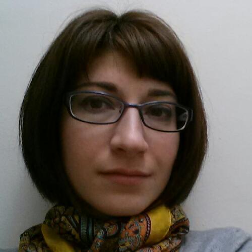 Olga Birkby