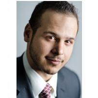 Ibrahim Oweis (尹博瀚)
