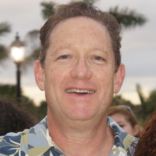 Mark Grad