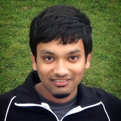 Deepan Gupta