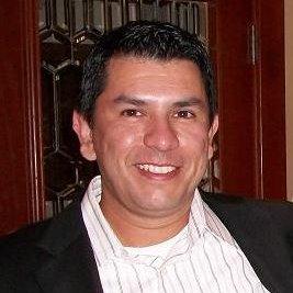 Andrew Vela
