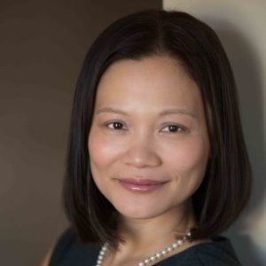 Nancy Ng, MBA PMP BSc PT