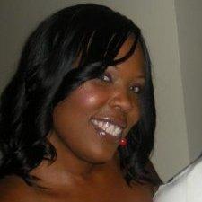 Serena Morris