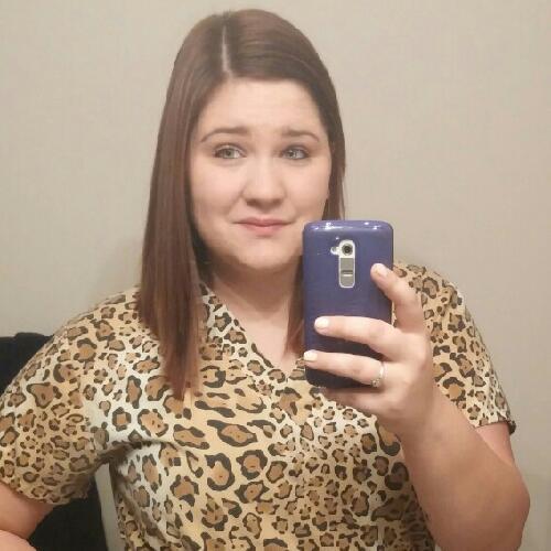 Leah Corcoran