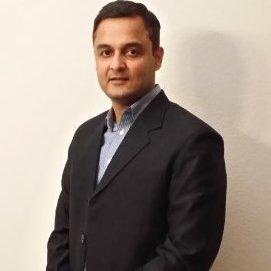 Ashutosh Kharkwal, MBA