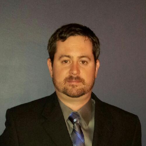 Jeff Pyle, MBA