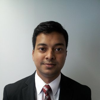Prasenjit Gupta