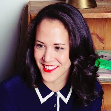 Emily Kingsley-Ma