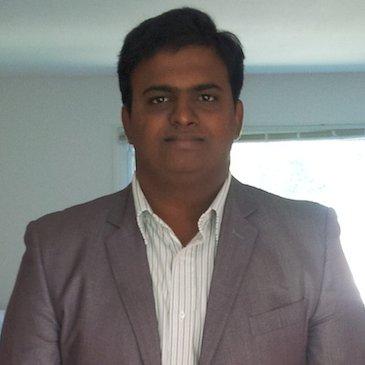 Prasanna Vignesh Ragupathi