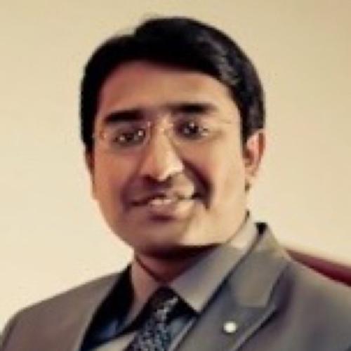 Jayanth Kolar