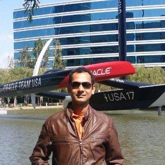 Anil Dutt Yemmanuru