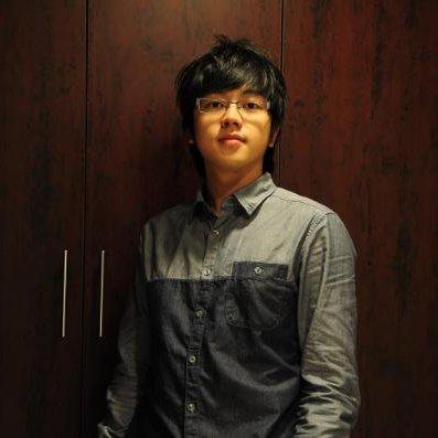 Benny (Ping-Yi) LU