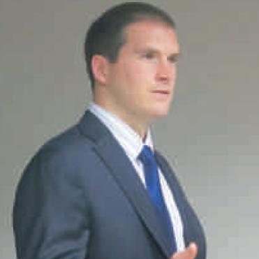 Gerard Baynham
