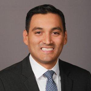 David Arteaga MBA