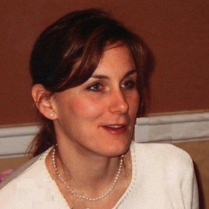 Sarah E. Boyce Borzilleri