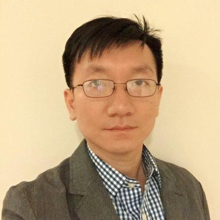 Weijin (William) Zhao