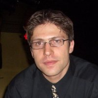 Eugene Zaydens