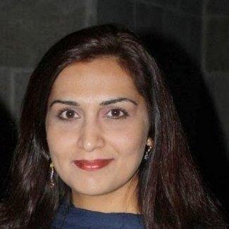 Shivani Kawatra, MBA, PMP
