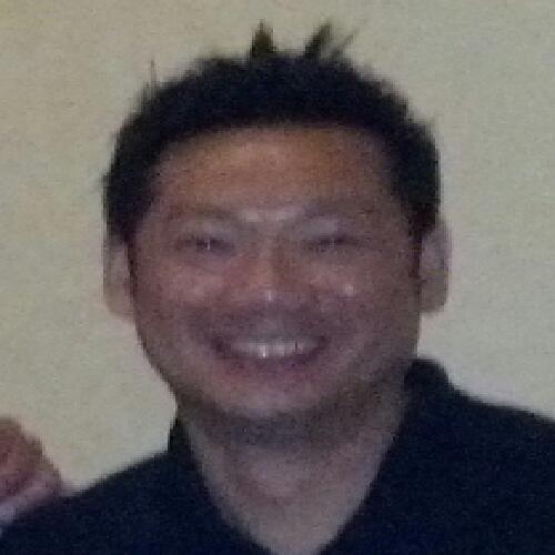 Andrew Chong
