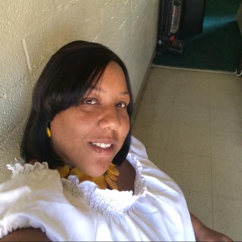 Keisha Richardson