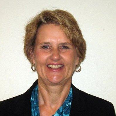 Barbara Fritz, RN, MBA