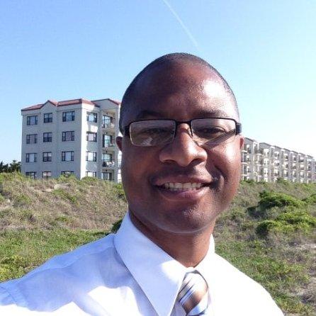 Derrick Nicholson