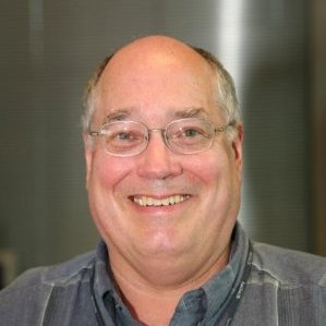 Dave Blakeley