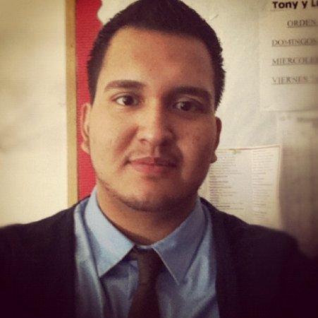 Bryan Morales