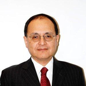 Eduardo Chavez, MBA, CPA (LATAM)