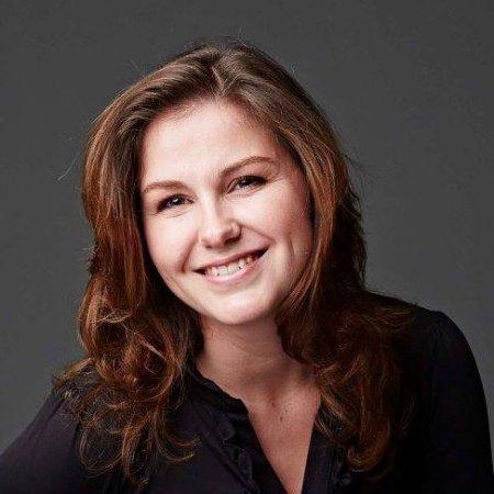 Eva Lorinczy Dr