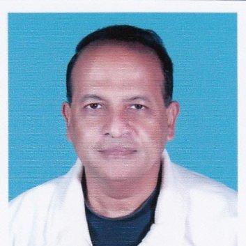 Shafkat Chowdhury