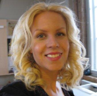 Nina Ekholm Fry