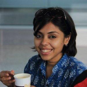 Sukanya Chakrabarti