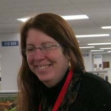 Cynthia Lillquist