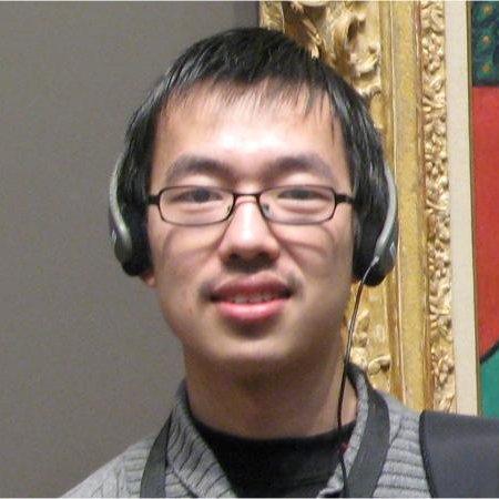 Rensheng Zhou