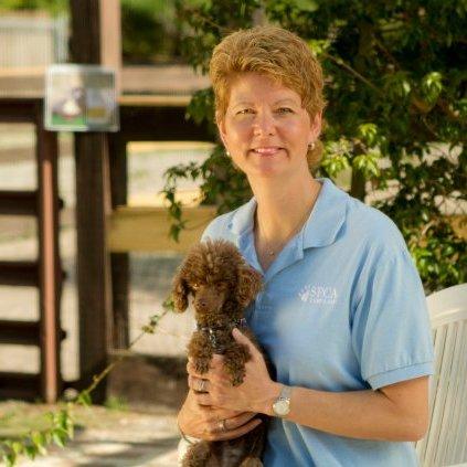 Martha Boden, PMP