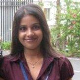Yogita Krishnamachari